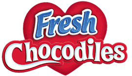 Fresh Chocodiles Logo